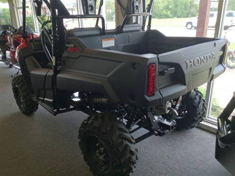 2018 Honda Pioneer 700 in Sterling, Illinois - Photo 4