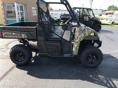 2019 Polaris Ranger XP 900 in Sterling, Illinois - Photo 3