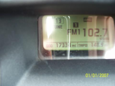 2008 Honda Gold Wing® Audio Comfort Navi in Sterling, Illinois