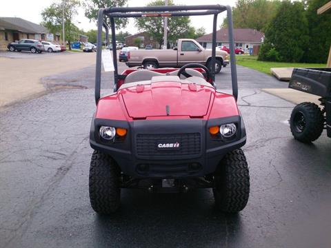 2010 Case IH Scout in Sterling, Illinois