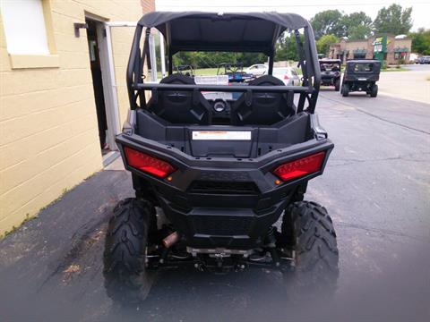 2016 Polaris RZR 900 EPS Trail in Sterling, Illinois