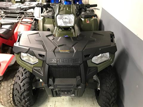 2019 Polaris Sportsman 450 H.O. in Sterling, Illinois - Photo 1