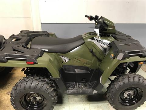 2019 Polaris Sportsman 450 H.O. in Sterling, Illinois - Photo 2
