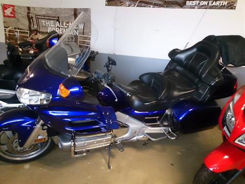 2002 Honda GL1800 in Sterling, Illinois - Photo 2