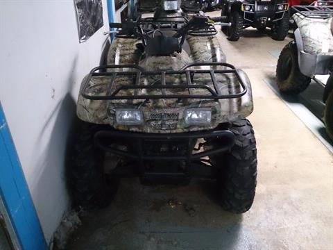 2007 Kawasaki Prairie® 360 4x4 in Sterling, Illinois