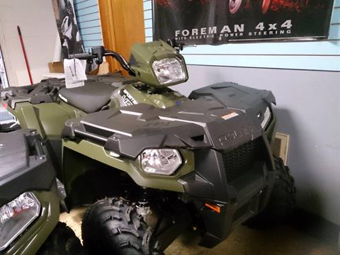 2018 Polaris Sportsman 570 EPS in Sterling, Illinois
