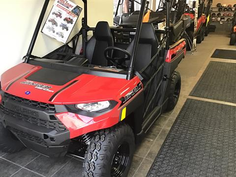 2018 Polaris Ranger 150 EFI in Sterling, Illinois - Photo 2