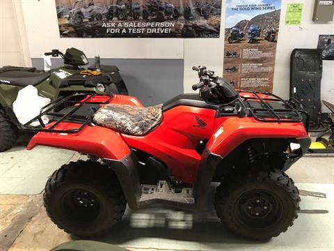 2017 Honda FourTrax Rancher 4x4 ES in Sterling, Illinois - Photo 3