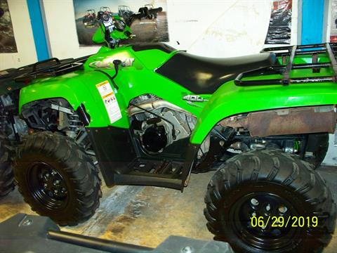 2006 Arctic Cat 400 in Sterling, Illinois - Photo 2