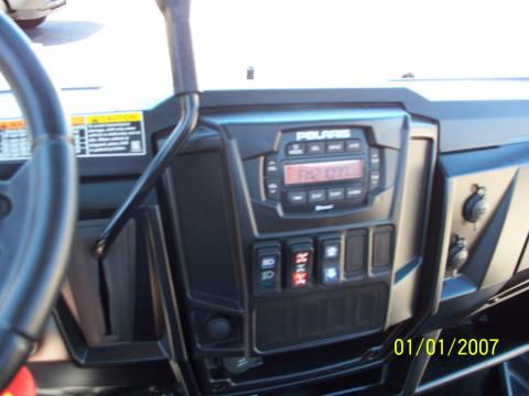 2014 Polaris Ranger XP® 900 EPS Browning® LE in Sterling, Illinois
