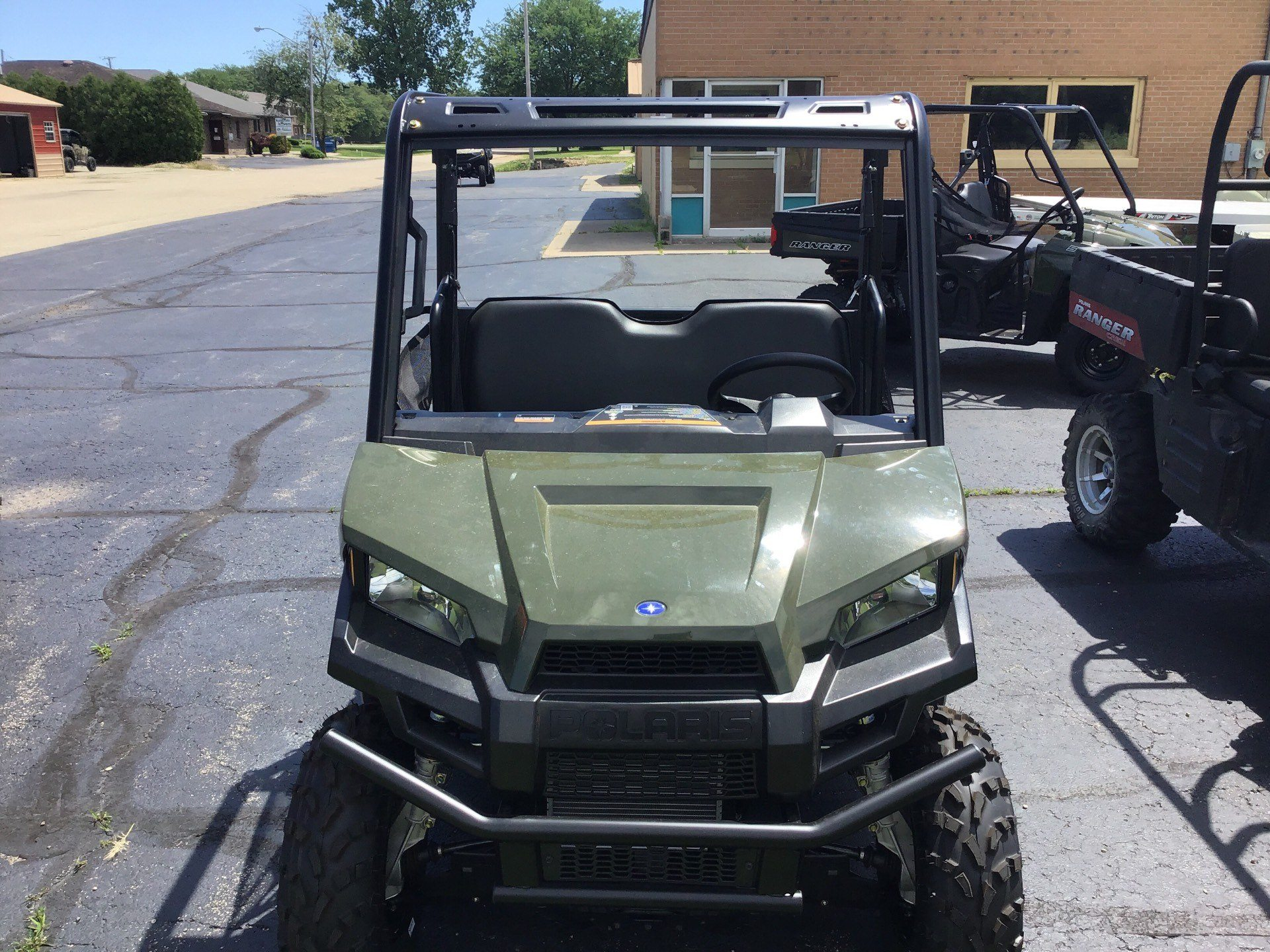 2020 Polaris Ranger 570 S in Sterling, Illinois - Photo 1