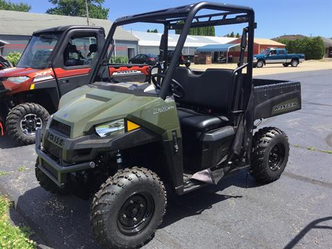 2020 Polaris Ranger 570 S in Sterling, Illinois - Photo 2