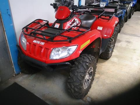 2015 Arctic Cat 1000 XT™ EPS in Sterling, Illinois