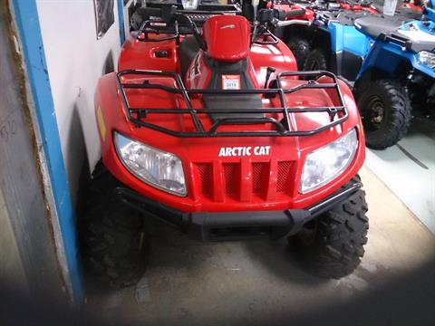 2015 Arctic Cat 1000 XT™ EPS in Sterling, Illinois - Photo 2