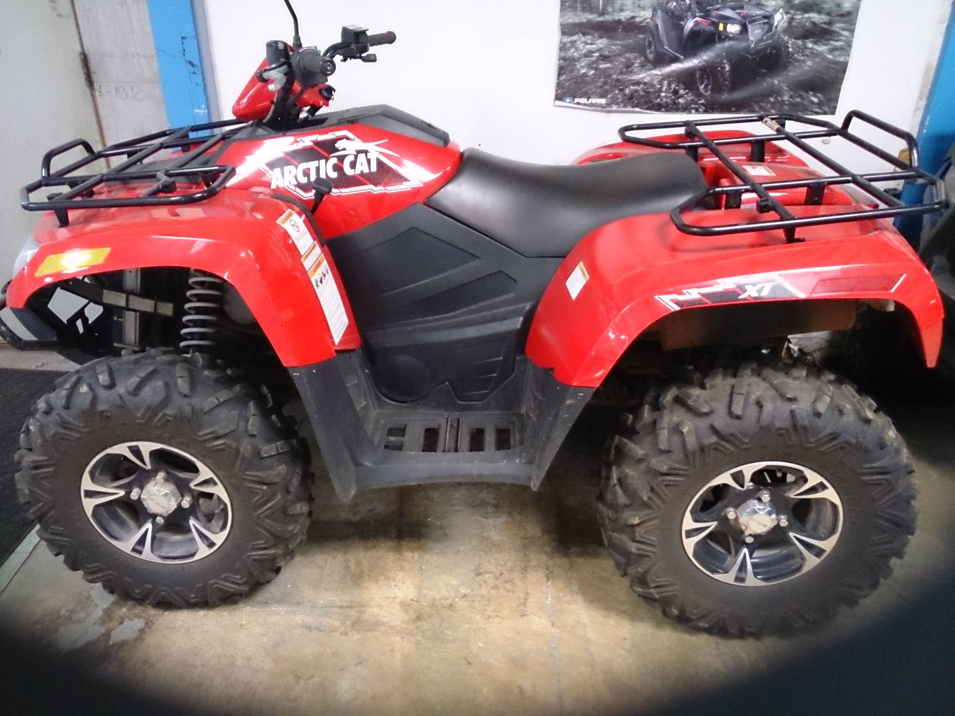 2015 Arctic Cat 1000 Xt Eps Atvs Sterling Illinois Na