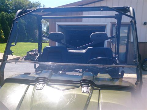 2013 Polaris Ranger® 800 EFI in Sterling, Illinois