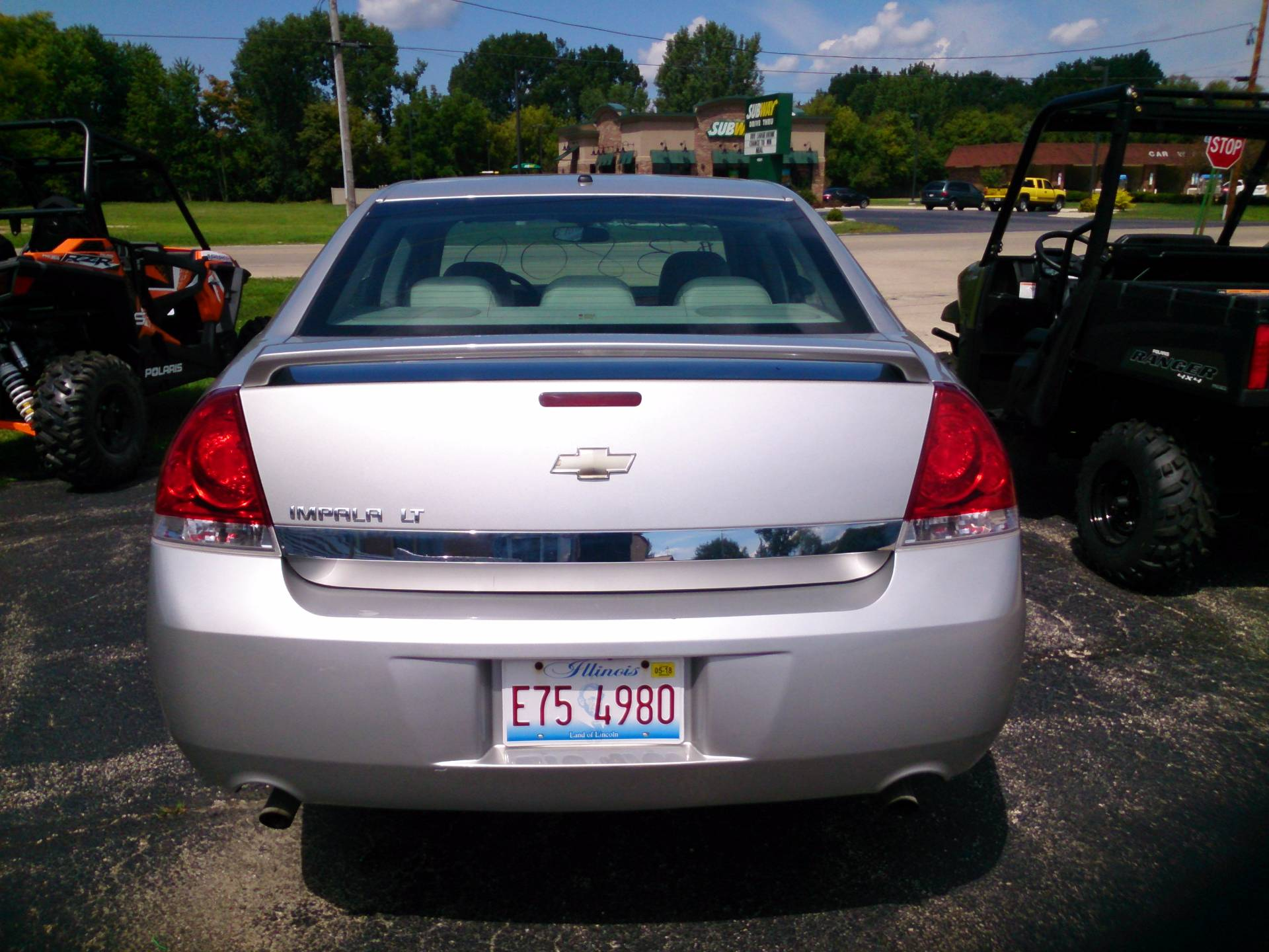 2007 Other CHEVY IMPALA in Sterling, Illinois