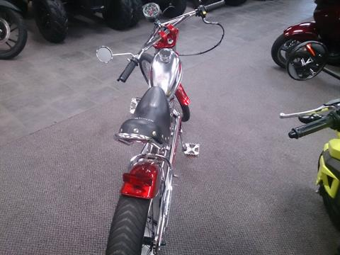 2016 Other Schwinn Motor Bike in Sterling, Illinois