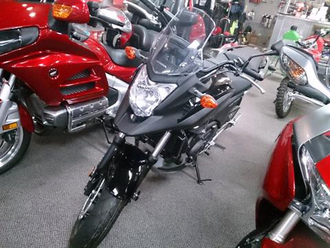 2015 Honda NC700X® in Sterling, Illinois - Photo 1