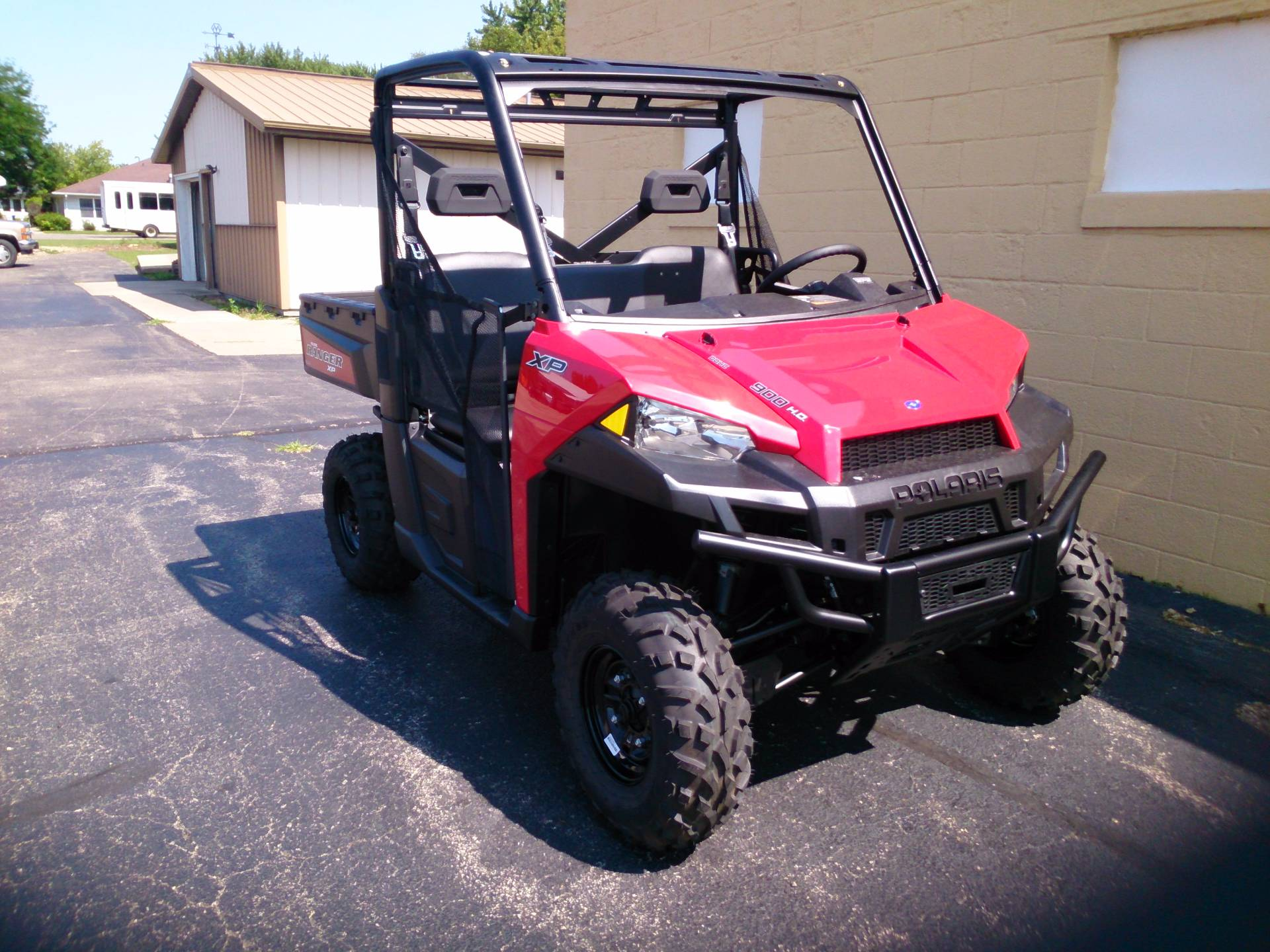 2017 Polaris Ranger XP 900 EPS for sale 5503