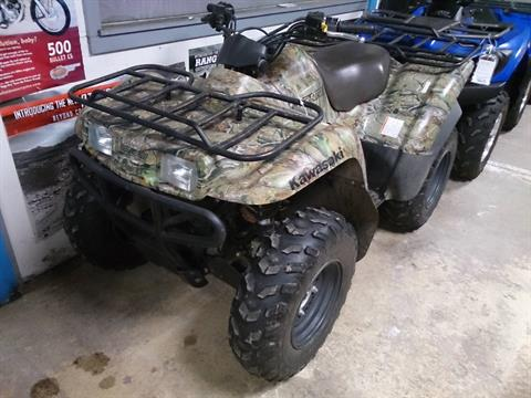 2011 Kawasaki Prairie® 360 4x4 in Sterling, Illinois