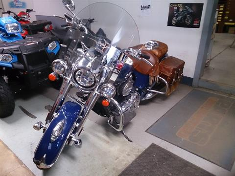 2014 Indian Chief® Vintage in Sterling, Illinois