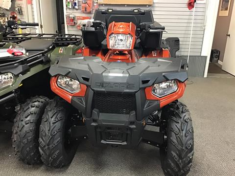 2020 Polaris 570 Sportsman RST in Sterling, Illinois - Photo 1