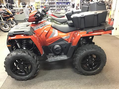 2020 Polaris 570 Sportsman RST in Sterling, Illinois - Photo 2