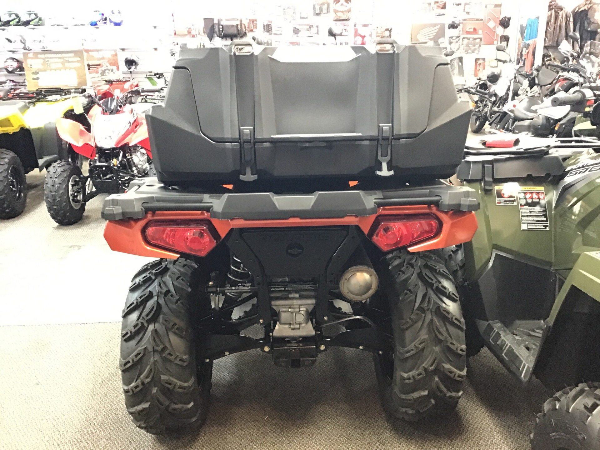 2020 Polaris 570 Sportsman RST in Sterling, Illinois - Photo 3
