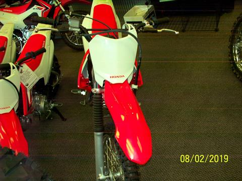 2018 Honda CRF 125 in Sterling, Illinois - Photo 1