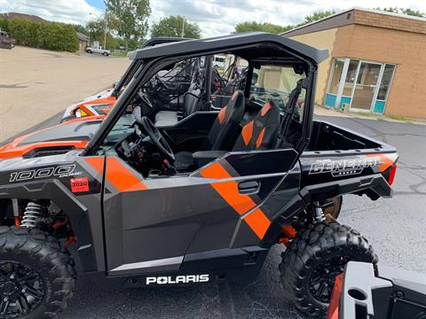 2018 Polaris General 1000 EPS Deluxe in Sterling, Illinois - Photo 3