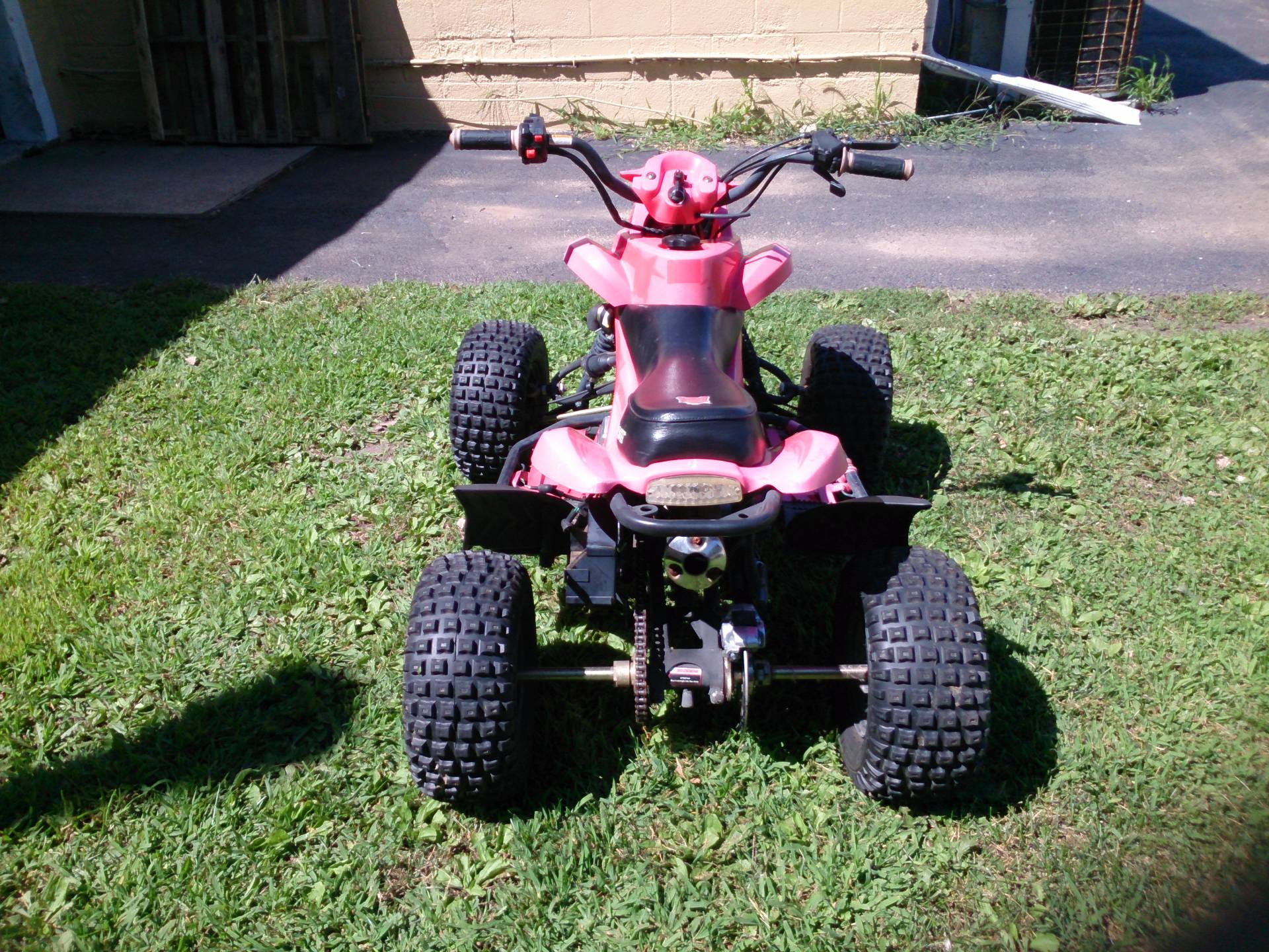2003 Other REDCAT 90CC in Sterling, Illinois