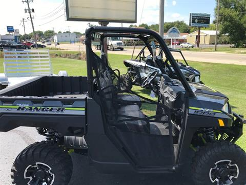 2019 Polaris Ranger XP 1000 EPS Premium in Sterling, Illinois - Photo 3
