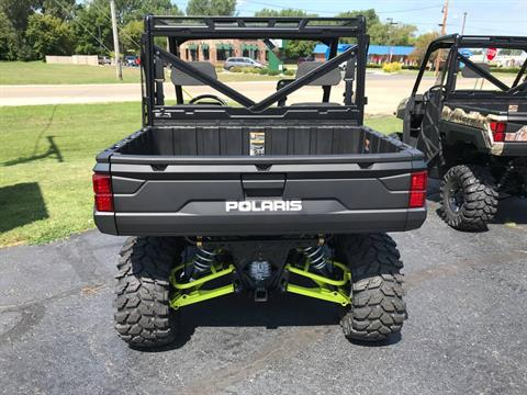 2019 Polaris Ranger XP 1000 EPS Premium in Sterling, Illinois - Photo 4