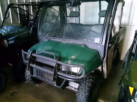 2005 Polaris Ranger 4x4 in Sterling, Illinois