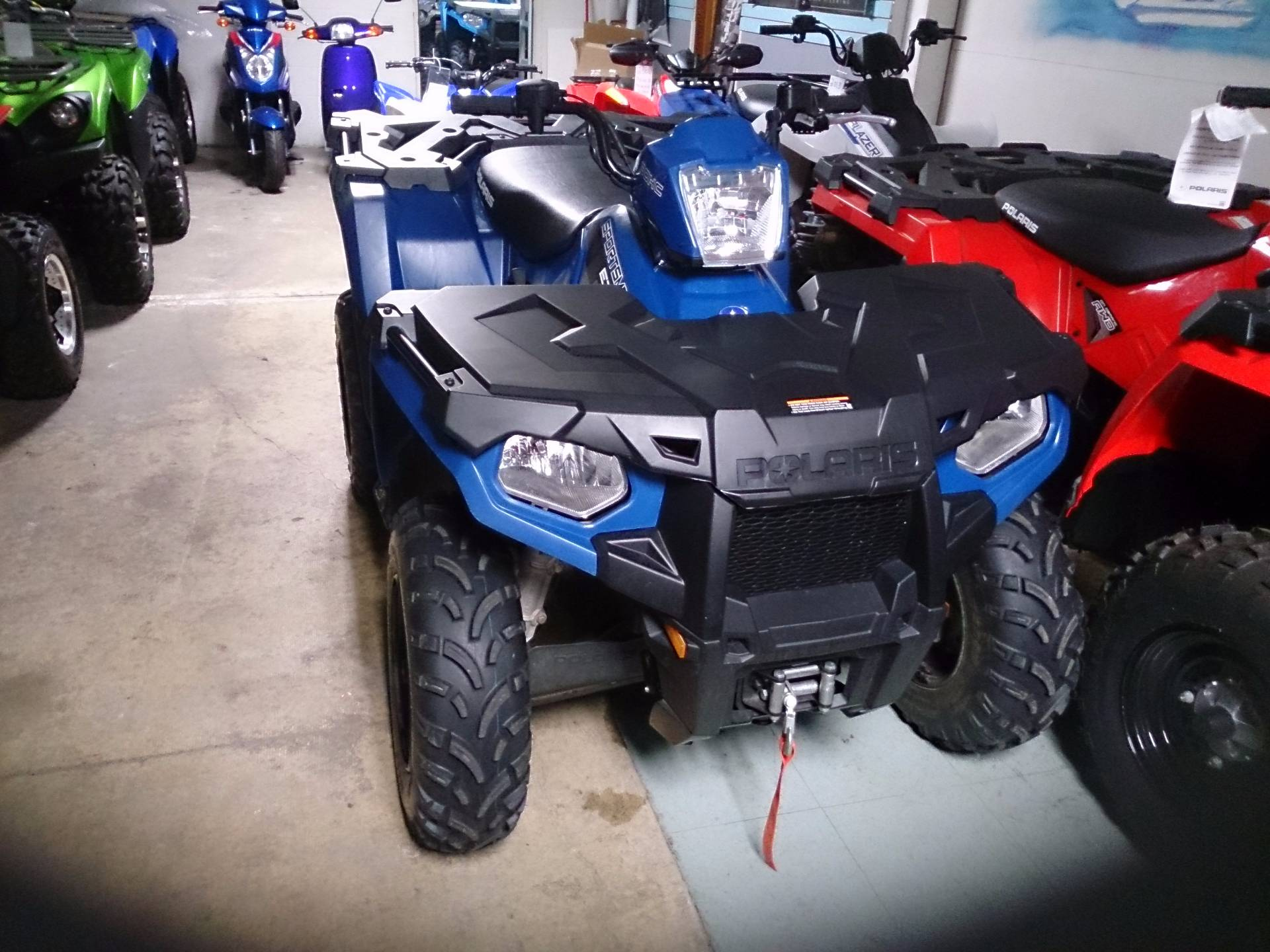 2015 Polaris Sportsman ETX for sale 6892