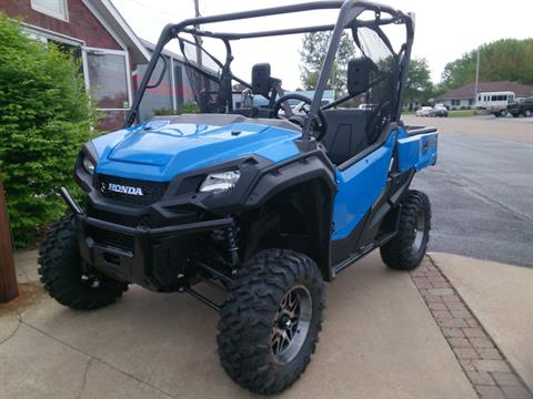 2018 Honda Pioneer 1000 EPS in Sterling, Illinois
