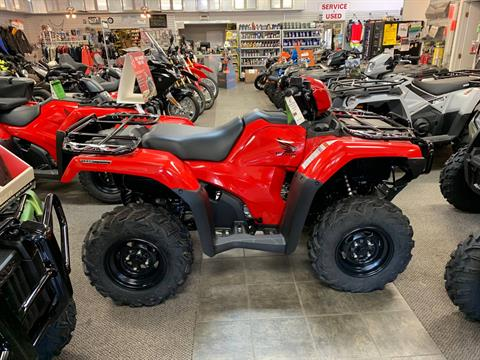 2018 Honda FourTrax Foreman Rubicon 4x4 Automatic DCT EPS in Sterling, Illinois - Photo 3
