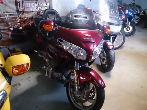 2005 Honda Gold Wing® ABS in Sterling, Illinois