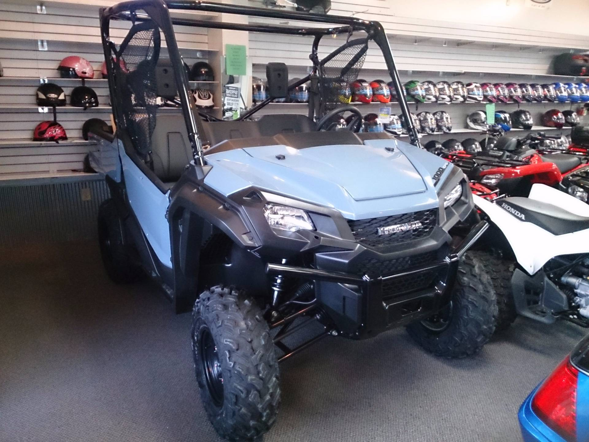 2017 Honda Pioneer 1000 EPS for sale 5774