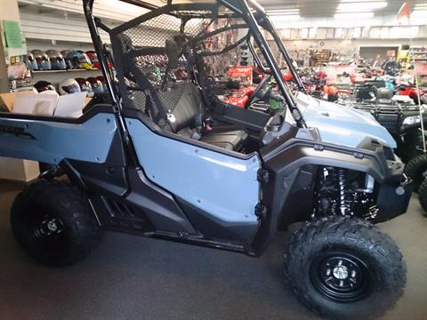 2017 Honda Pioneer 1000 EPS in Sterling, Illinois