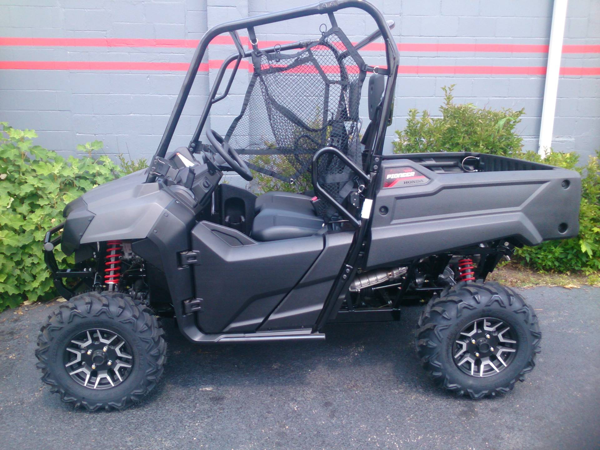 2018 Honda Pioneer 700 Deluxe in Sterling, Illinois - Photo 3