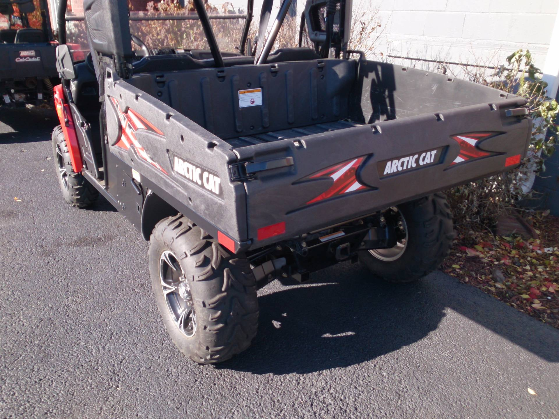 2014 Arctic Cat Prowler® 700 XTX™ EPS in Sterling, Illinois