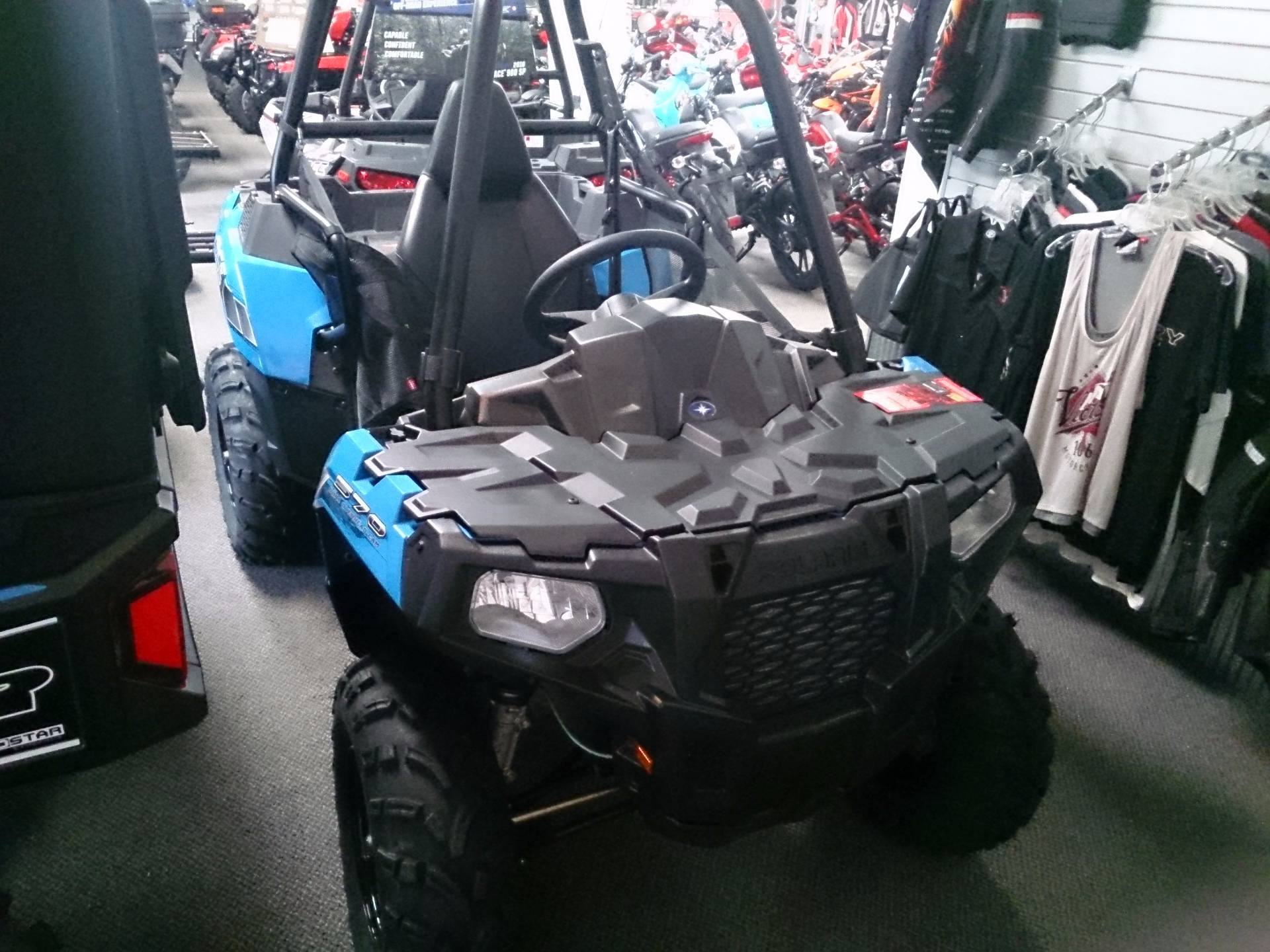2016 Polaris Ace 570 for sale 851
