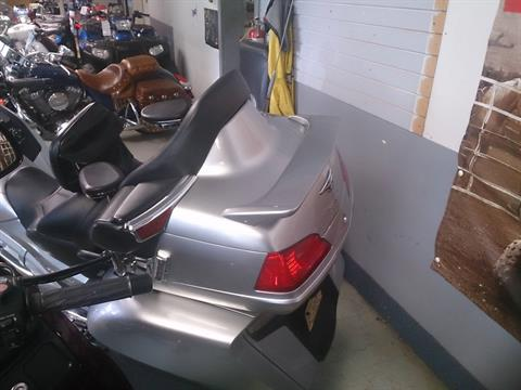 2015 Honda Gold Wing® Navi XM in Sterling, Illinois - Photo 4