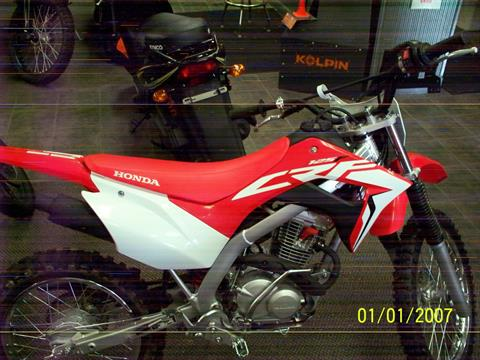 2019 Honda CRF 125 in Sterling, Illinois - Photo 1