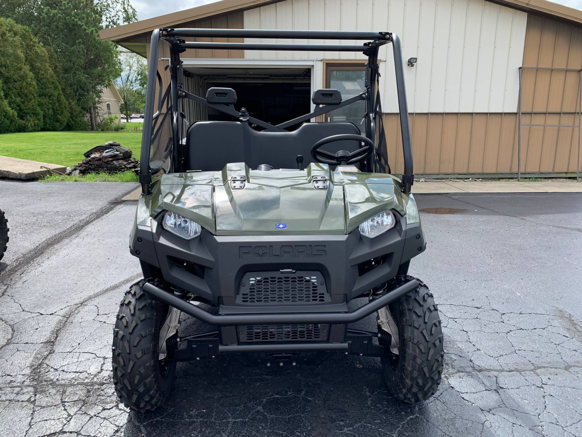2019 Polaris Ranger 570 Full-Size in Sterling, Illinois - Photo 1