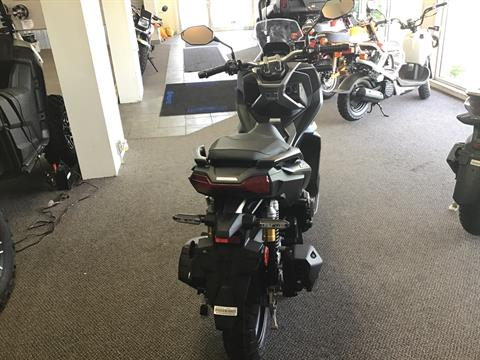 2020 Honda ADV 150 in Sterling, Illinois - Photo 3