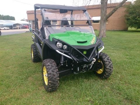 2015 John Deere Gator™ RSX850i Sport in Sterling, Illinois