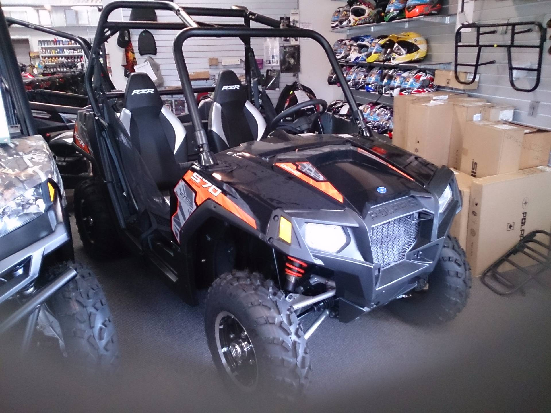 2016 Polaris RZR570 EPS Trail for sale 7465